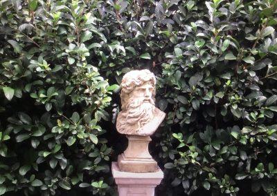 Devonstone Zeus Bust