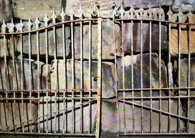 Victorian Gates