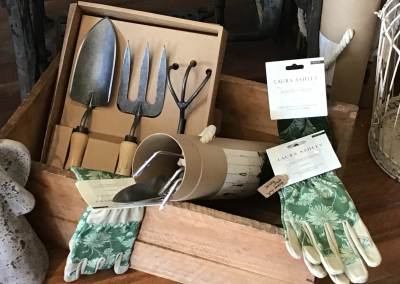 Set of  European Garden Tools $149.95