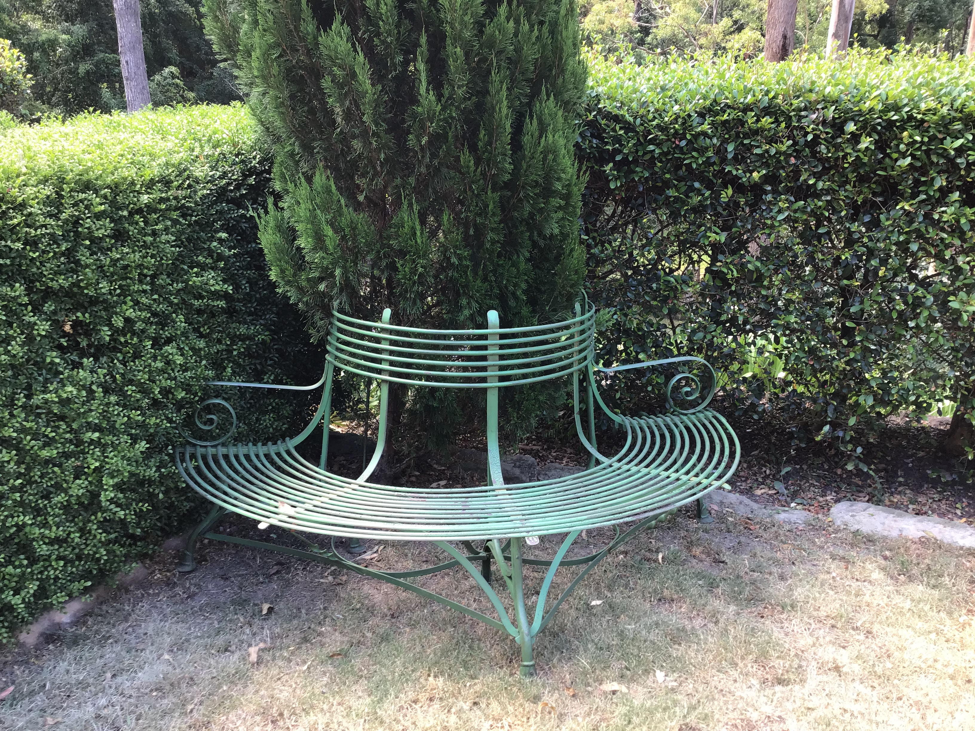 Wondrous Arras Half Tree Seat 1995 Objects Of Interest Squirreltailoven Fun Painted Chair Ideas Images Squirreltailovenorg