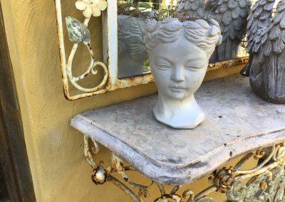 Small Head Planter $29.95
